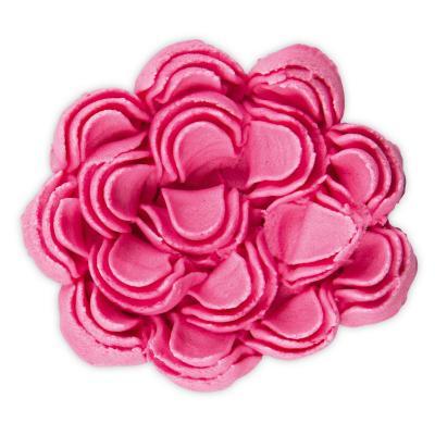 Boquilla Crisantemo 16 mm
