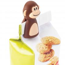 Pinza para cerrar bolsas Monkey