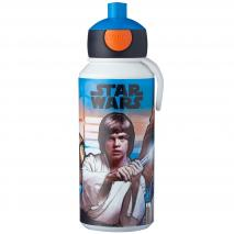 Botella pop-up 400 ml Star Wars