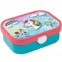 Fiambrera mitjana Lunchbox unicorn
