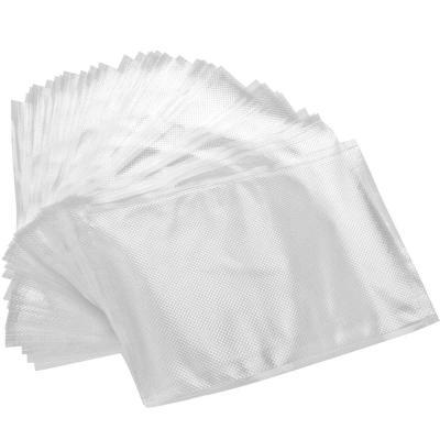 25 bolsas envasar y cocinar al vacío 28x36 cm