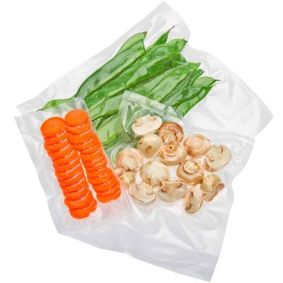 40 bolsas envasar y cocinar al vacío 20x30 cm