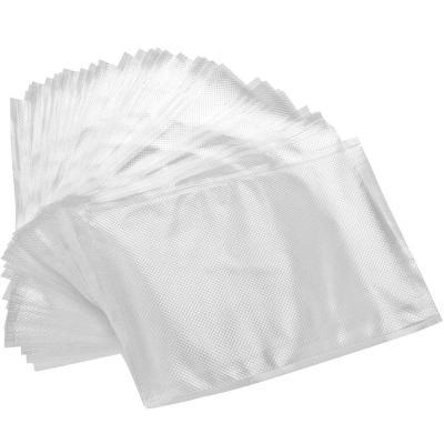 100 bolsas envasar y cocinar al vacío 28x36 cm