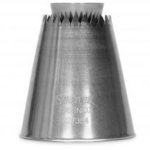 Boquilla Garlanda 30 mm