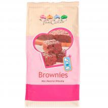 Preparado para Brownies 1 kg