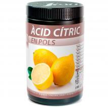 Ácido cítrico 140 g