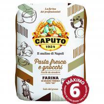 Farina Caputo 00 Pasta fresca 1 kg