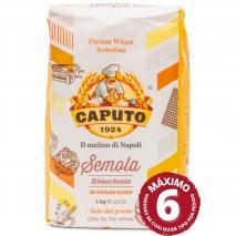 Semolina Caputo 1 kg