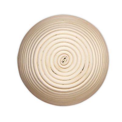 Banetton cesta de levado de pan redonda 17 cm
