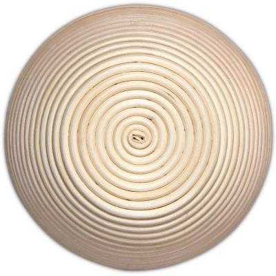Banetton cesta de levado de pan redonda 23 cm