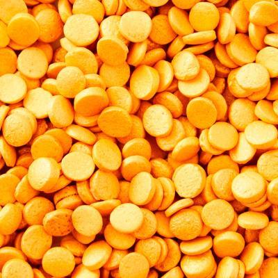 Sprinkles Confettis pequeños dorados 56 g