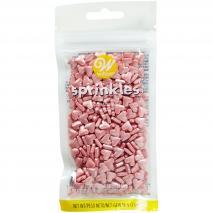 Sprinkles Corazones brillantes 56 g