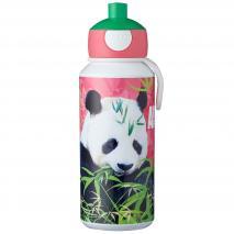 Botella pop-up 400 ml Panda