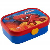 Fiambrera mediana Lunchbox Spiderman