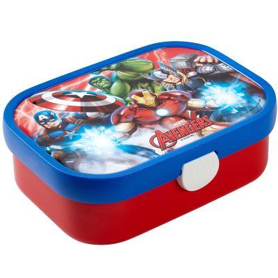 Fiambrera mediana Lunchbox Vengadores