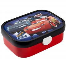 Fiambrera mediana Lunchbox Cars