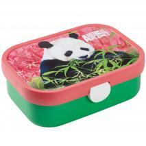 Fiambrera mediana Lunchbox Panda