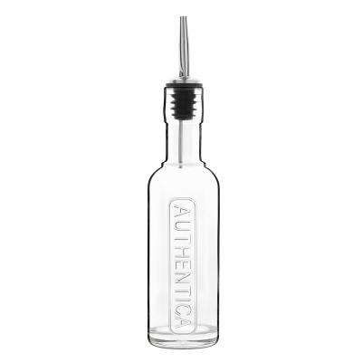 Botella aceite Authentica