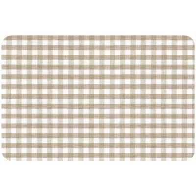 Individual pp Living squares blanco