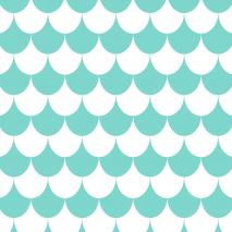 Estovalles resinades 140x140 Studio Ones gran blau