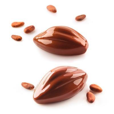 Molde Cacao x6 cav 120 ml