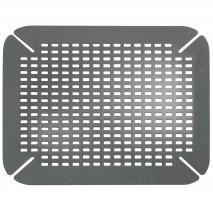 Protector de pica adaptable gris
