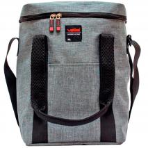 Nevera portátil Valira Polar 16 L stone washed