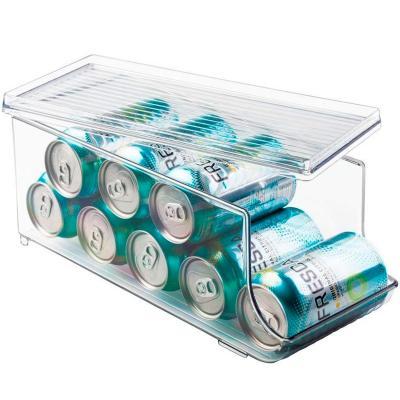 Organizador para latas de nevera