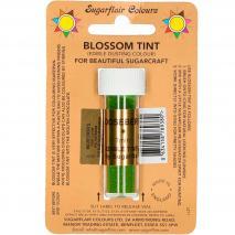 Colorant pols alimentari Sugarflair 7ml Gooseberry