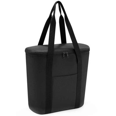 Bolsa Thermoshopper ISO 15 L negro