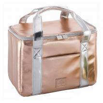 Nevera portátil Be cool City rosegold