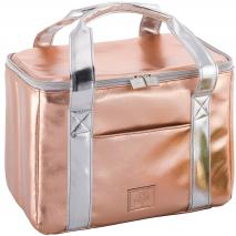 Nevera portàtil Be cool City rosegold