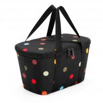 Nevera portátil plegable 4 L dots