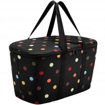 Nevera portátil plegable 20 L dots