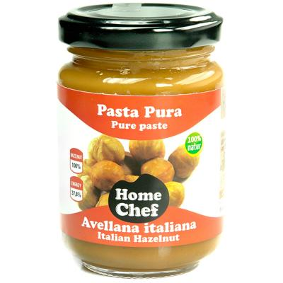 Pasta de Avellana italiana Home chef 140 g