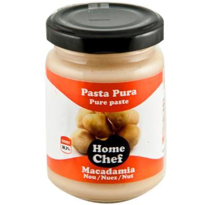 Pasta de Nuez de Macadamia Home chef 140 g
