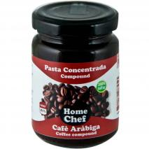 Pasta Concentrada Café Arábica 160 g