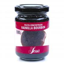 Pasta Concentrada Vainilla Bourbon