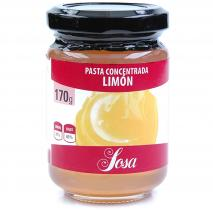 Pasta concentrada Limón 170 g