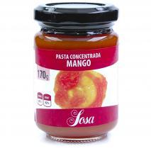 Pasta concentrada Mango 170 g