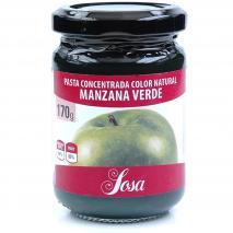Pasta concentrada de Poma verda 170 g