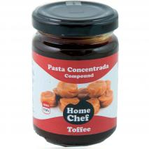 Pasta concentrada Toffee 170 g