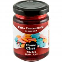 Pasta de Chicle 170 g Home Chef