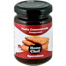 Pasta Speculoos 170 gr HomeChef