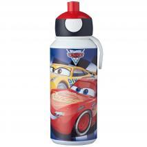 Botella pop-up 400 ml Cars
