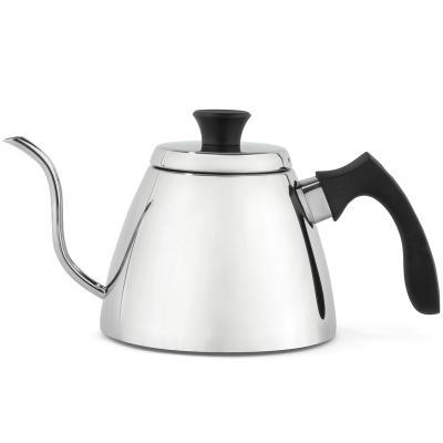 Hervidor Slow coffee acero 1,2 L