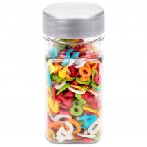 Sprinkles Números multicolor 35 g