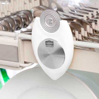 Elimina olores lavavajillas Zielonka brillo