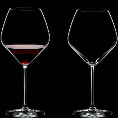 2x Copa Riedel Extreme vino Pinot noir