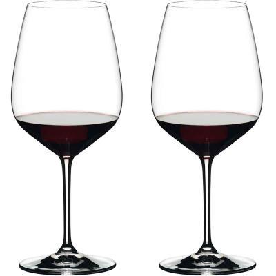 2x Copa Riedel Extreme vino Cabernet